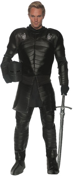 Skull Warrior Costume Adult
