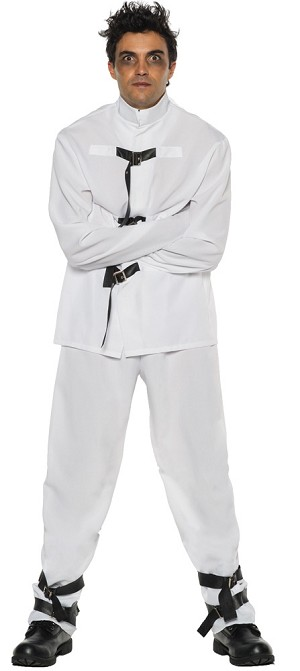 Madness Adult Costume